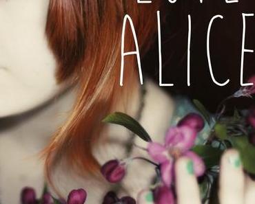 Rezension: Love Alice von Nataly Savina