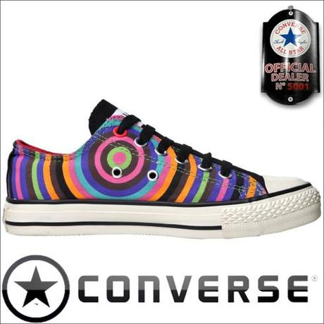 Converse Chucks 113488 (OX) Oxford Low Tops