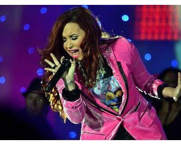 Demi Lovato spricht erstmalig über den Tod ihres Vaters