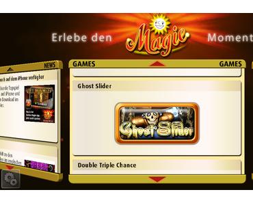 [App-Review] Merkur Magie: Online Casino zum Mitnehmen