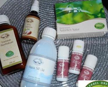 Interessante Beautyprodukte aus Bärbel Drexel Shop - Haare - Bindegewebe - Körperpflege