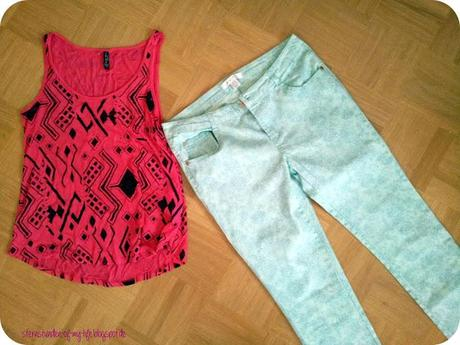 [New In] H&M;, New Yorker, Takko, Colloseum