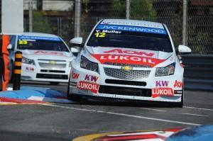 FIA WTCC: Muller auf Pole in Porto