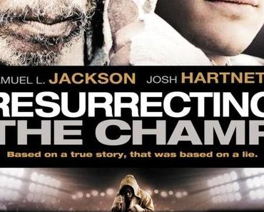 Review: THE CHAMP - Auferstehung eines Verlierers