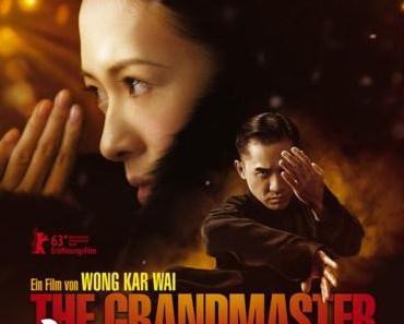 Review: THE GRANDMASTER – Kar Wai Wong und die ehrfürchtige Hommage an den Kampfsport