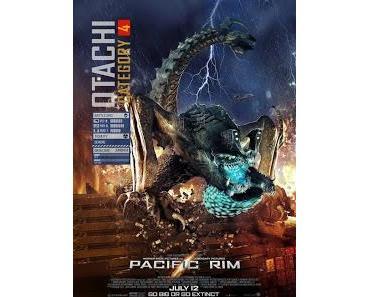 Pacific Rim: Ron Perlman vertickt Kaiju Gehirn