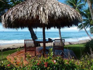 Hochzeitsreise nach Costa Rica
