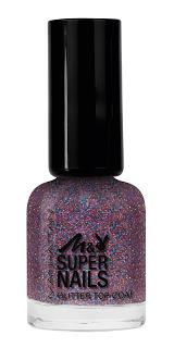 Manhattan SUPER NAILS NAIL POLISH