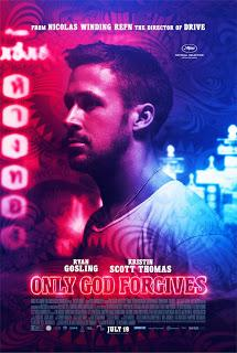 Only God Forgives: Neuer Trailer zur düsteren Rachetour