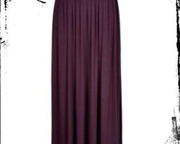 #8 How to wear… a maxi skirt