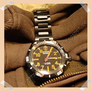 Uhren shop  Produkttest: Max Trader Uhren Shop