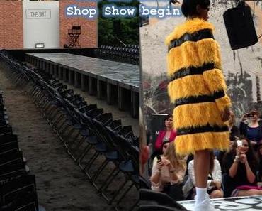The Shit Shop Show: Bonnie Strange's 90s Style