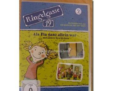 """DVD zur TV-Serie """"Ringelgasse 19"""" 2"""