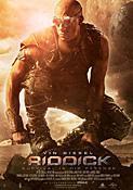 Riddick: Erster TV-Spot gesichtet!
