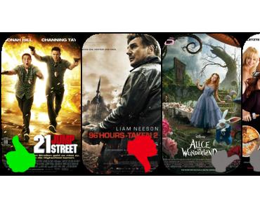 [Film] Mehr Sequels braucht das Land oder auch, Fortsetzungen, die die Welt nicht braucht