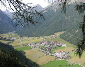 Erlebnisreiche Ferientage in Vals, Südtirol