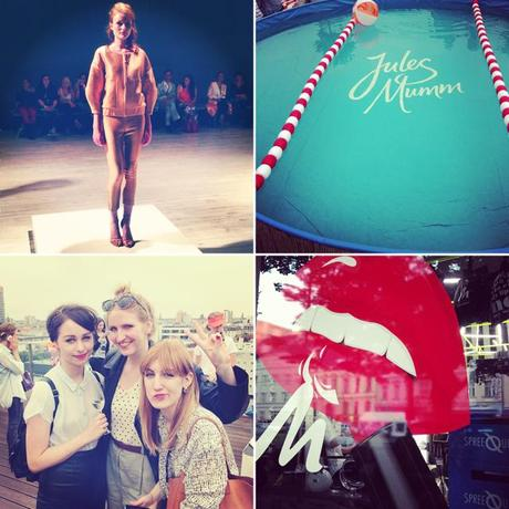 INSTAGOLD...Fashion Week Berlin Special