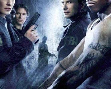 Review: MINDHUNTERS - Profiler-Island