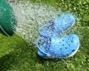 Crocs für die ganze Familie: Mit bunten Schuhen durch den Sommer