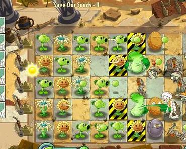 EA verschiebt Pflanzen gegen Zombies 2