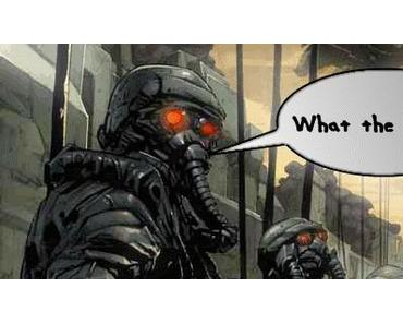 Killzone Shadow Fall – Teaser