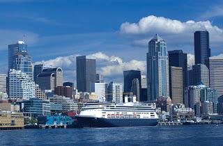 100 Jahre Panama Kanal - 28 Panama Kanal Kreuzfahrten von Holland America Line in der Jubiläumssaison 2013/2014