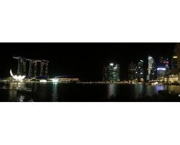 Singapur, Du gefällst mir (nicht)