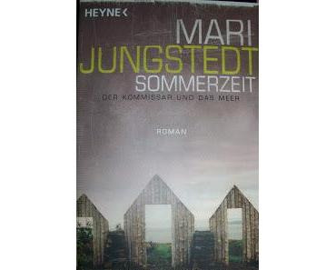 "[MINI-REZENSION] ""Sommerzeit"" (Band 5)"