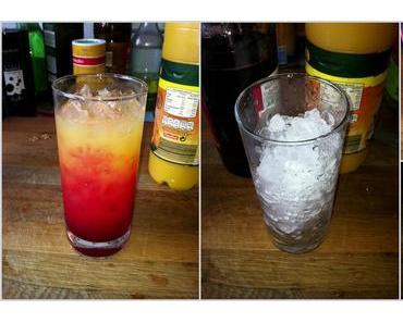 Sommerliches Erfrischungsgetränk