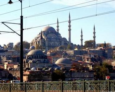 Die Gesichter von Istanbul