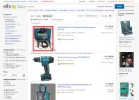 eBay als Alternative zum Baumarkt?