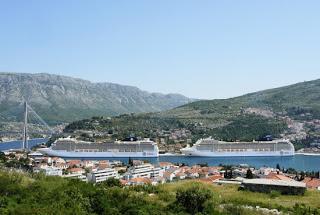 MSC - Kreuzfahrten: Wenn Schiffe das Revier wechseln umziehen: Specials Grand Voyages