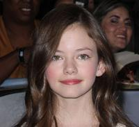 Interstellar: Christopher Nolan findet Mackenzie Foy