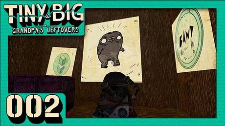 Let's Play Tiny and Big - Vorschau 002