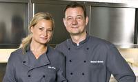 Tui-Cruises Kinderprogramm: Pasta, Gemüse und Co.: Kinder-Kochkurse an Bord der Mein Schiff 2