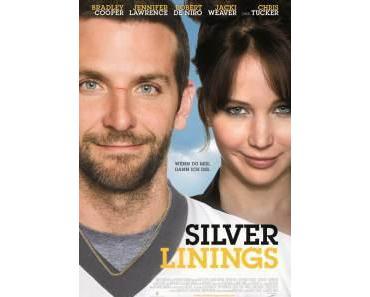 Filmkritik: Silver Linings