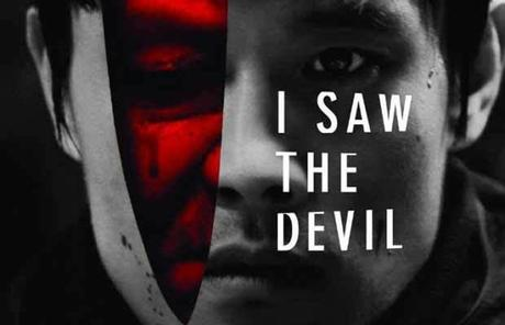 Review: I SAW THE DEVIL - Leidensweg Rache