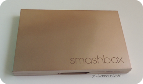 Smashbox Heat Wave