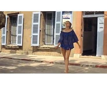 Die Rakede feat. Dellé feat. Louis de Funès – St. Tropez (Video)