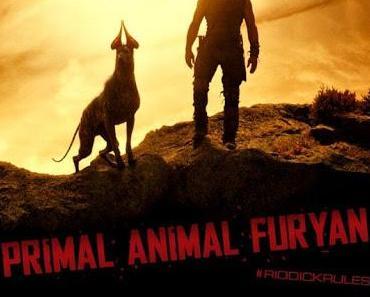 Riddick: Zwei neue Promo-Bilder zum Film erschienen
