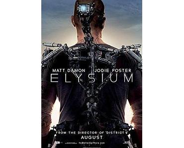 Elysium: Vorstellung der Technik aus dem Film in einer Featurette