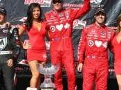 IndyCar: Dixon dominiert Toronto