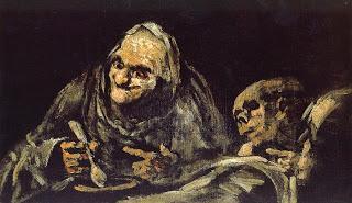 Die Art History Horror Show