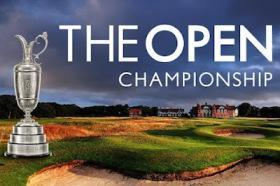 The Open Championship – Tag 2