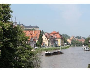 Altstadt - Bamberg (Kulturtipp)