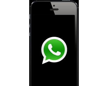 WhatsApp: Update für iOS und Abo-Modell