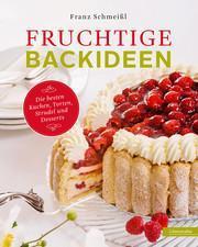 "Buch "" Fruchtige Backideen "" + 2 tolle Rezepte"