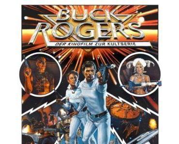 """Gewinnspiel zu """"Buck Rogers – Der Film"""""""