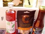 Foodist Box im Juli
