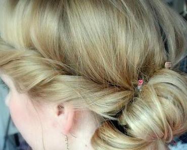 Einfach und sommerlich: Hippie Hairstyles